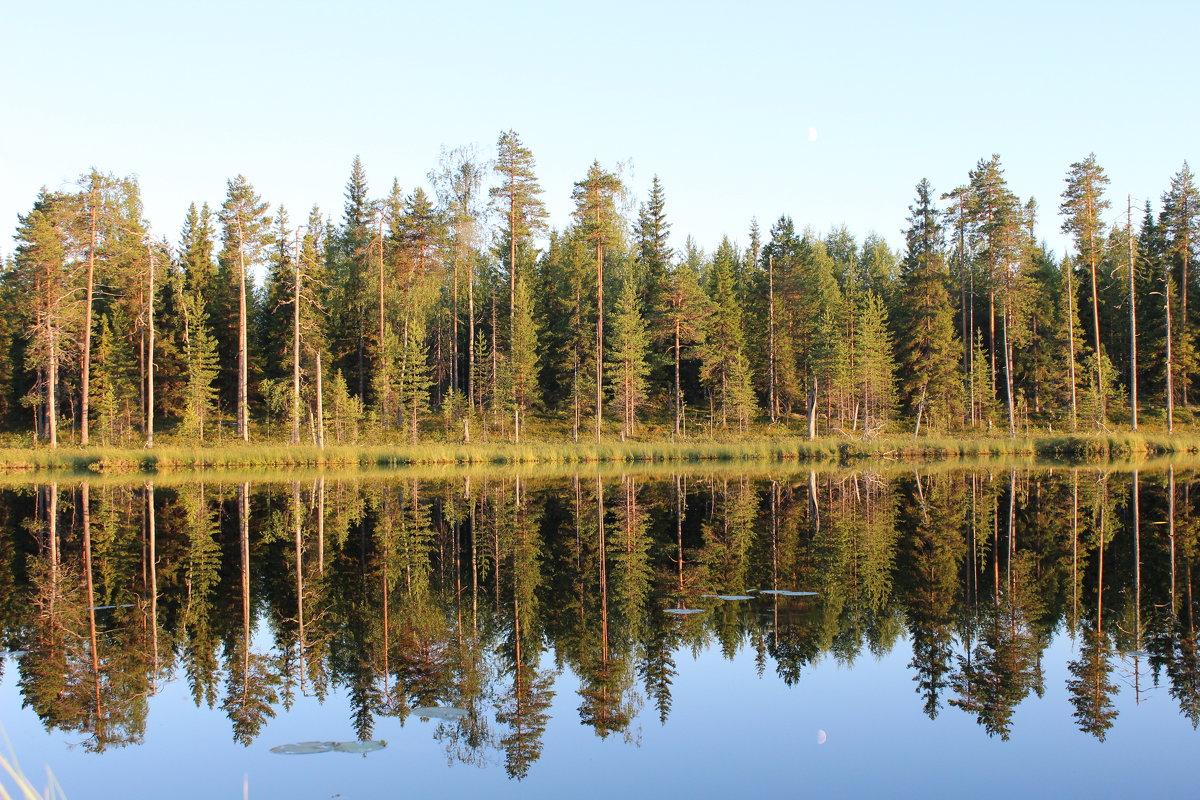 Озеро - Влад В.
