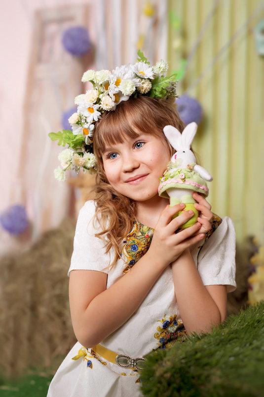 С ДНЕМ СВЯТОЙ ПАСХИ! - Светлана Миронова