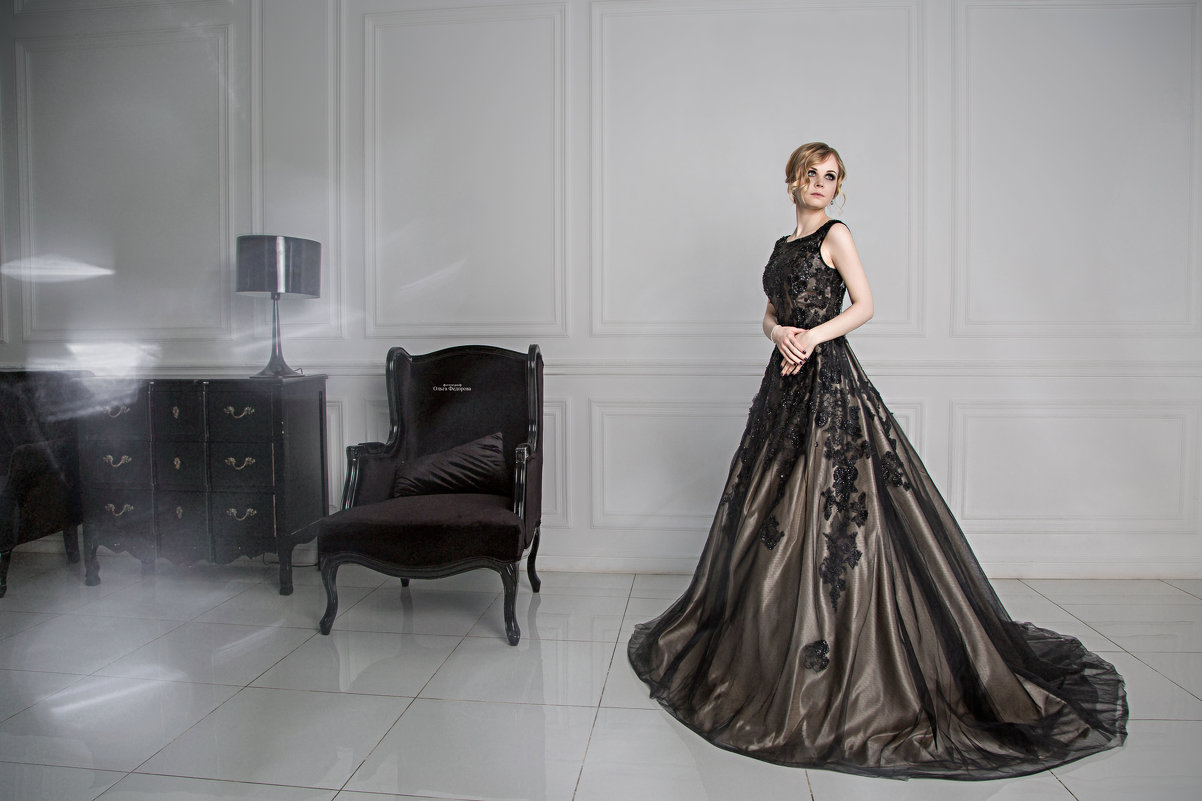 Дарья - Ольга Федорова