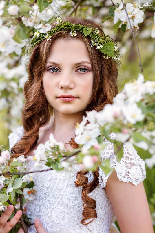 Весна - Елена Деева