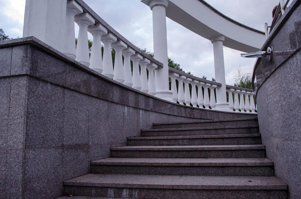 Ботанический сад - Lika Jena