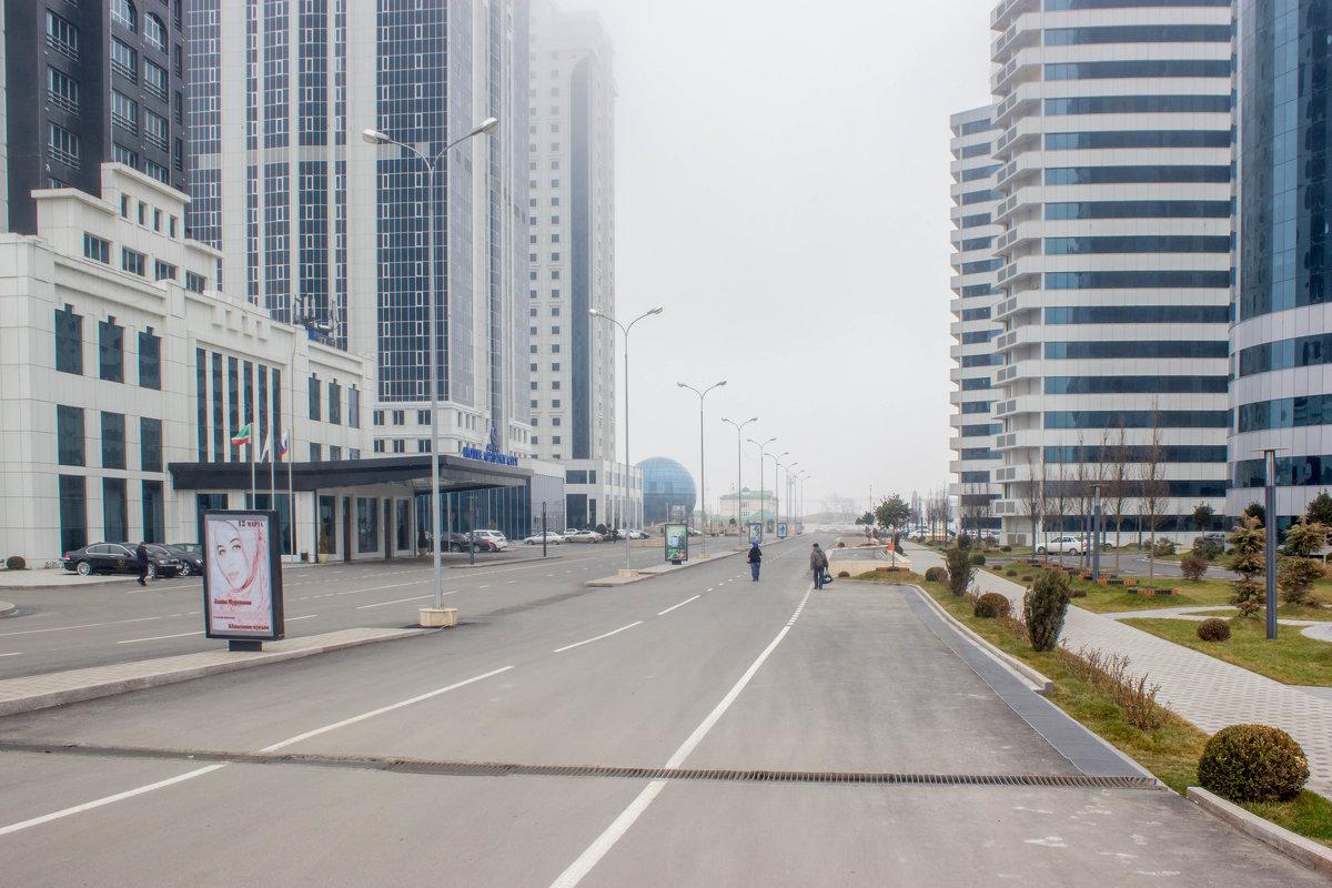 IMG_0966 Грозный - Олег Петрушин
