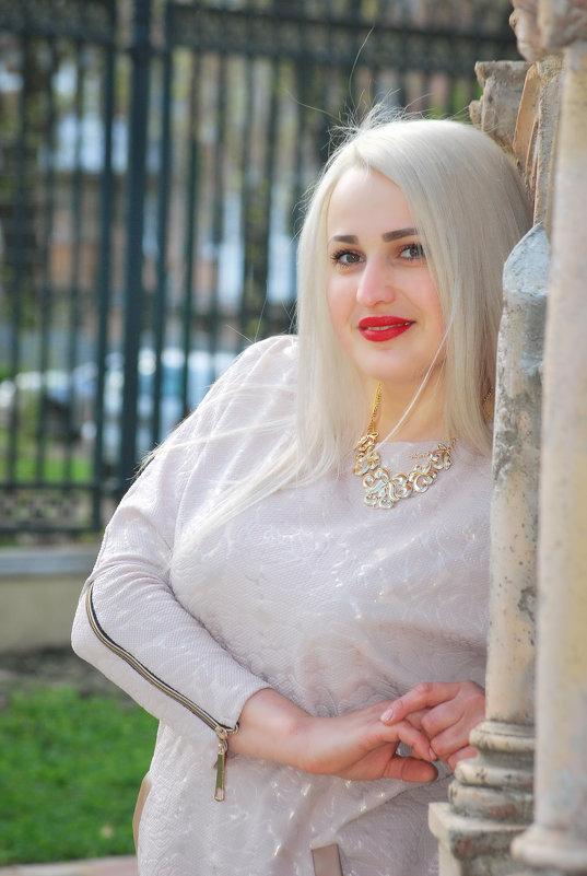 Алина - Юлия Коноваленко (Останина)
