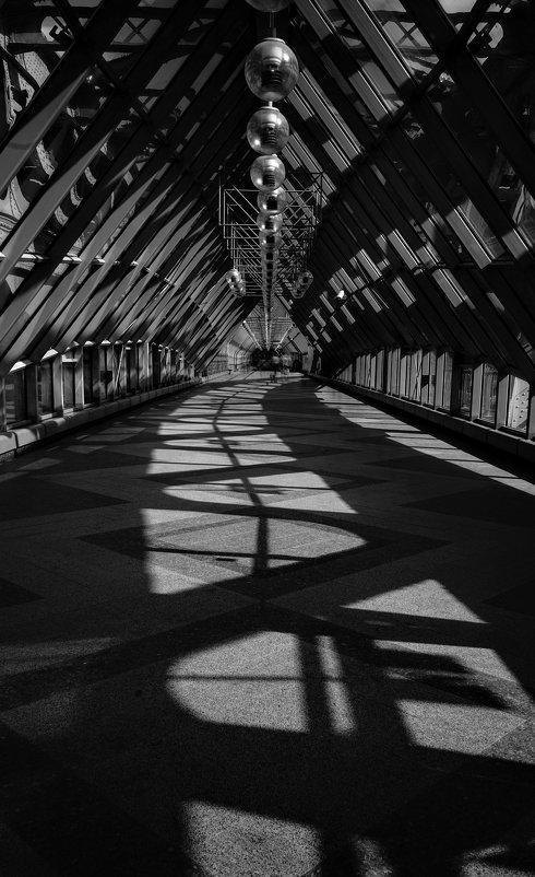 Извилистый путь - Алексей Соминский