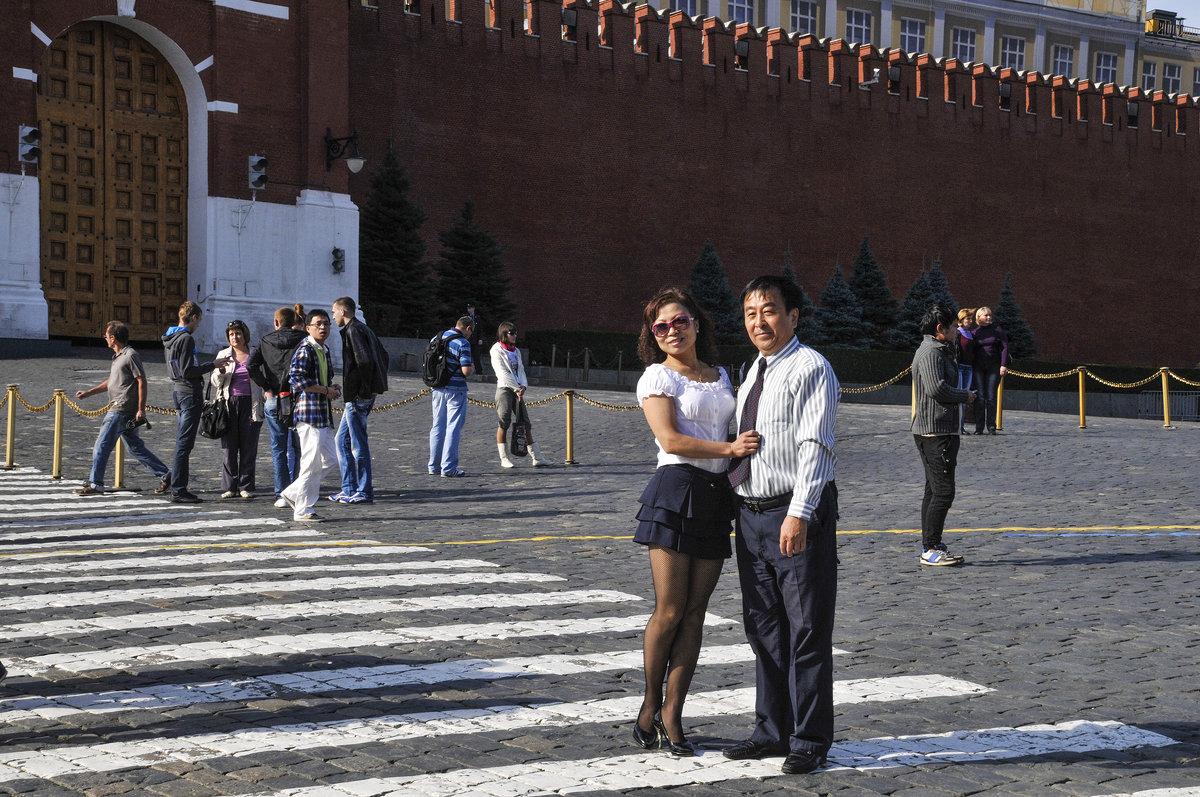Из Алматы с дочерью... - Аркадий Беляков