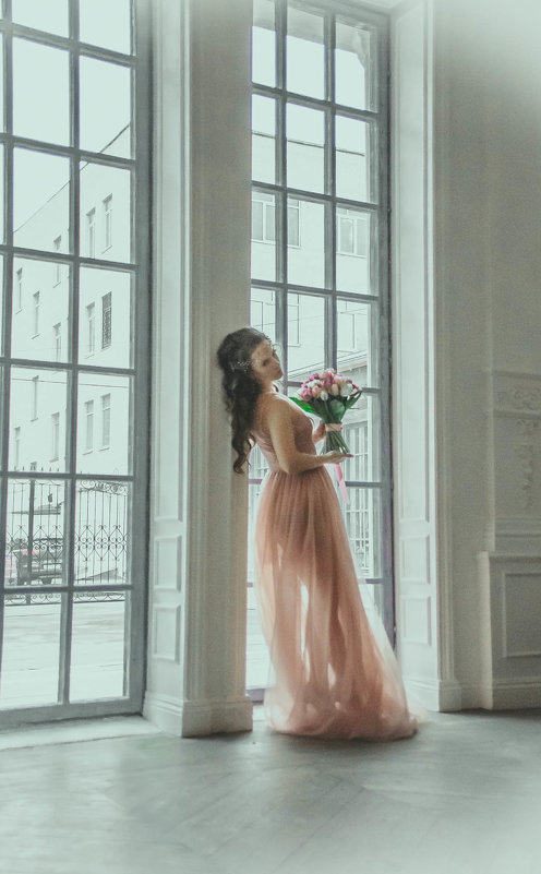 Весна - Екатерина Ефремова