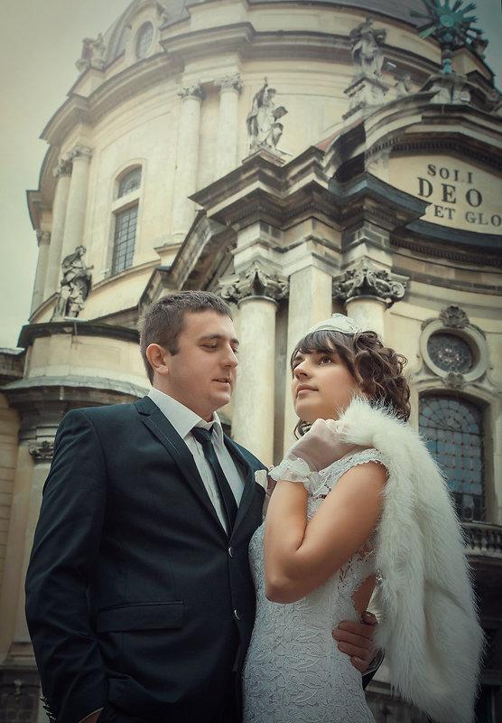 This Lviv, baby! - Romanchuk Foto