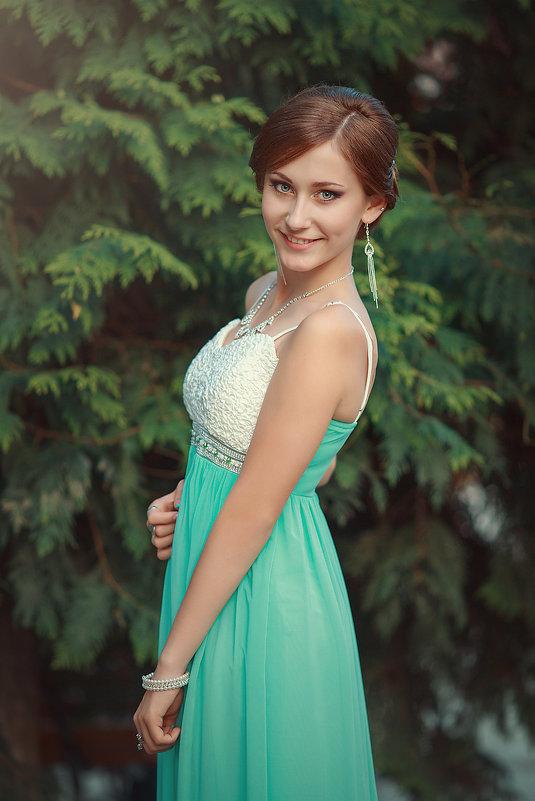 Випускниця 2016 - Romanchuk Foto