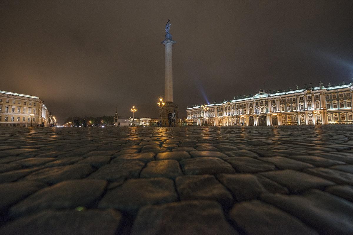 Дворцовая площадь - Dmitriy Sagurov