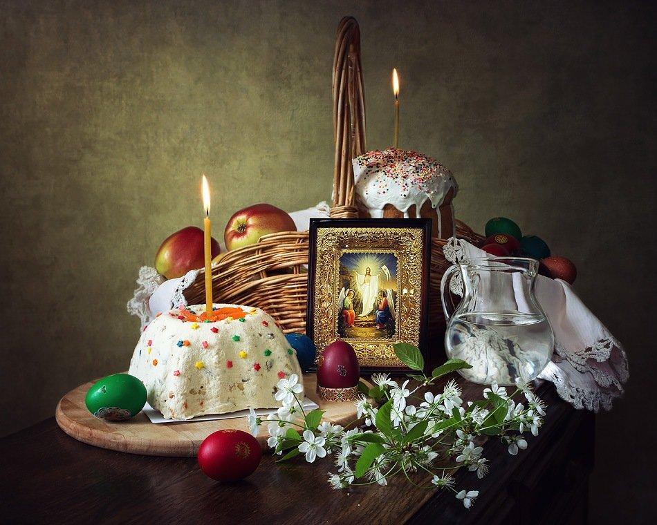 Христос Воскресе! - Ирина Приходько