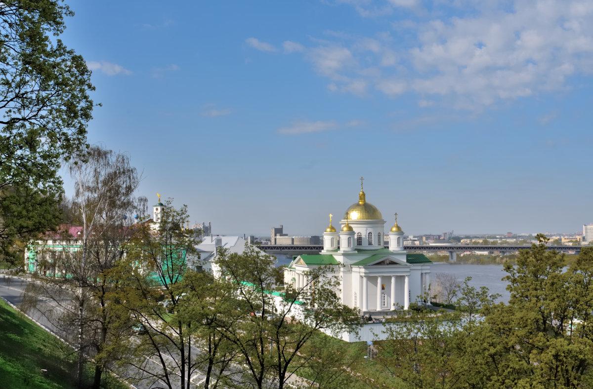 Пасха - Сергей Банков