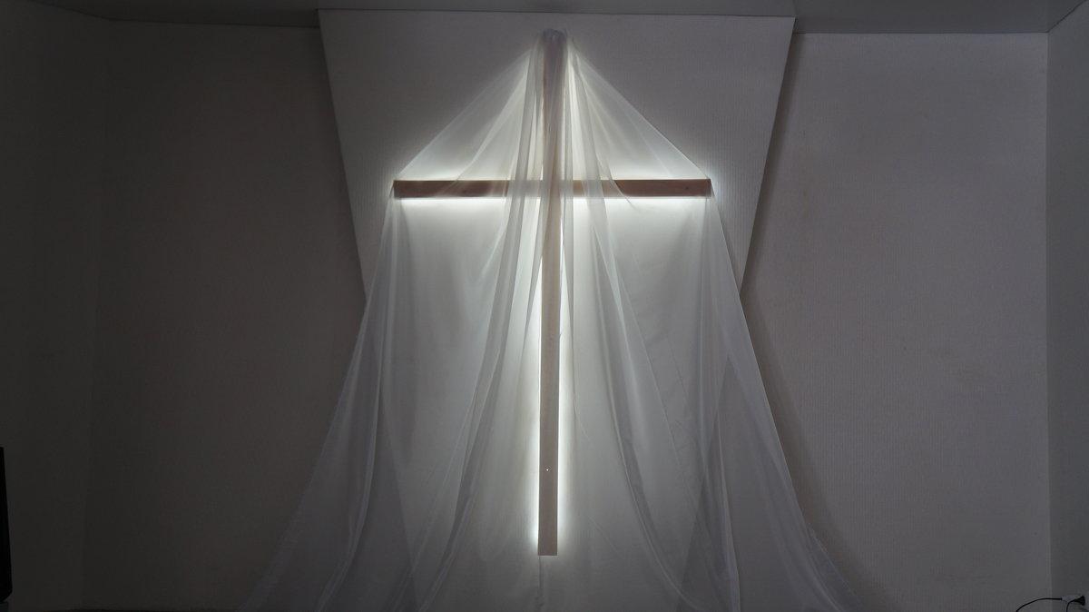 крест - Alexandr Staroverov