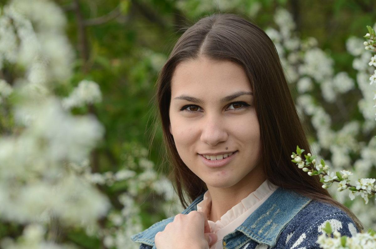Пора цветения - Вета Жаринова