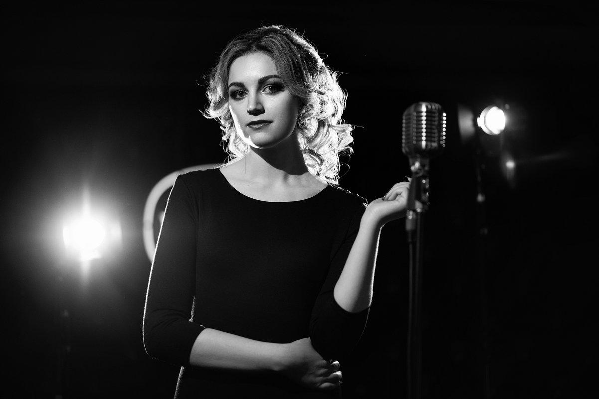 Марина - Татьяна Макарова