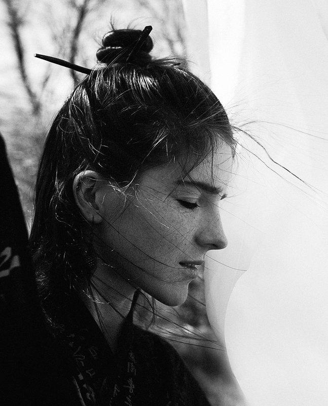 Марина - Алина Комета