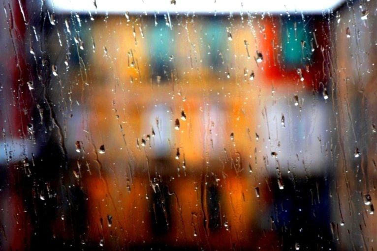 Дождь - Ingrid_ M