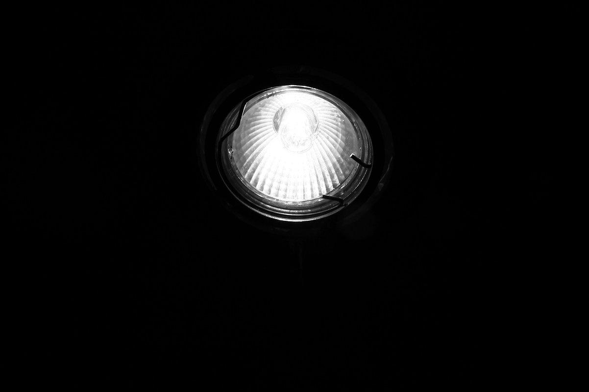 фонарь - сергей устинов