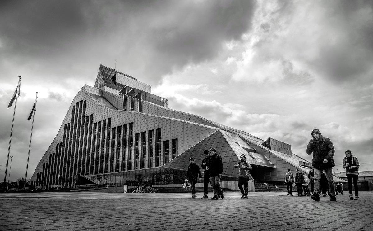 Riga - Naty ...