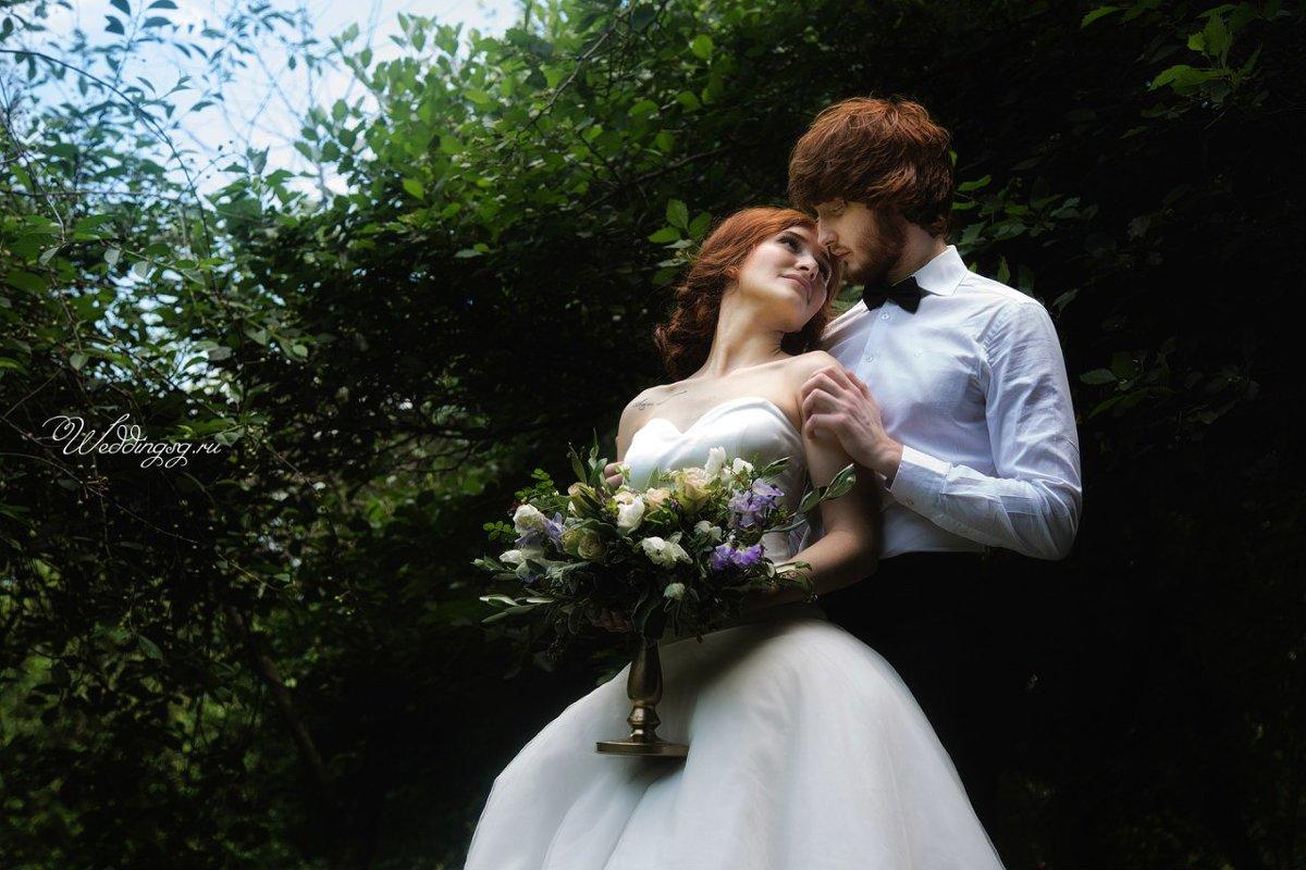 Фотограф на свадьбу - Сергей Грачёв