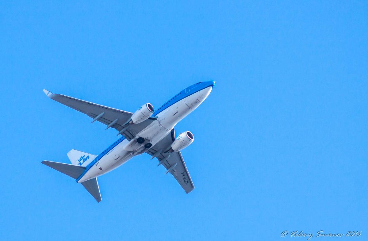 KLM - Валерий Смирнов