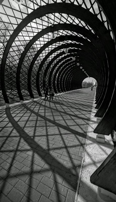 Солнечное сплетение - Алексей Соминский