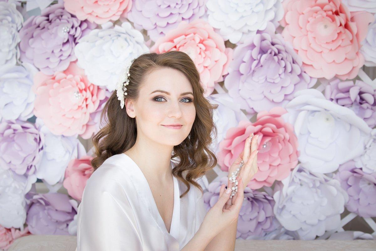 Утро невесты - Анна Котенкова