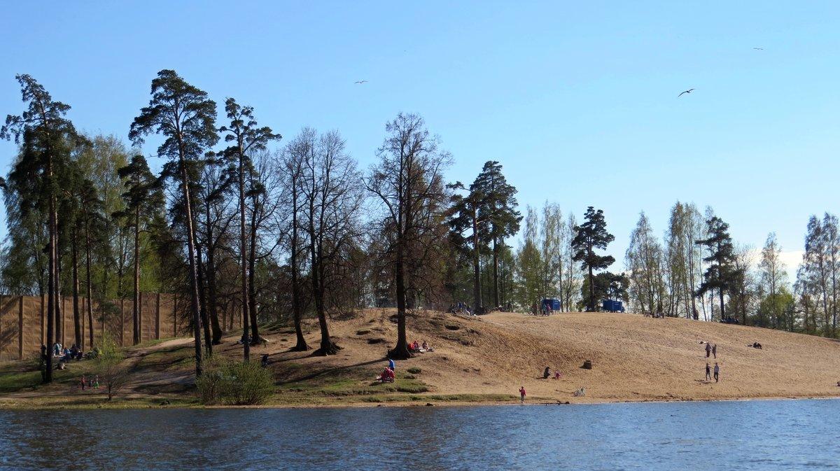 Озеро - Вера Щукина