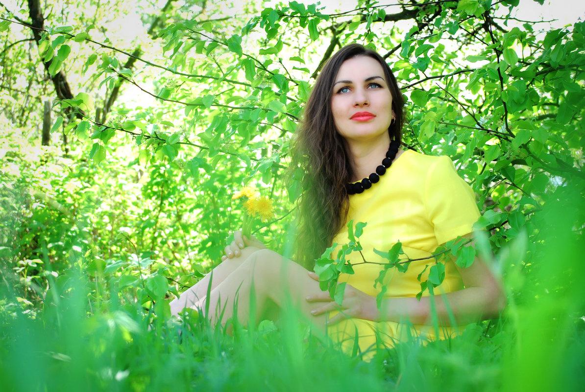 Cвета - Юлия Коноваленко (Останина)