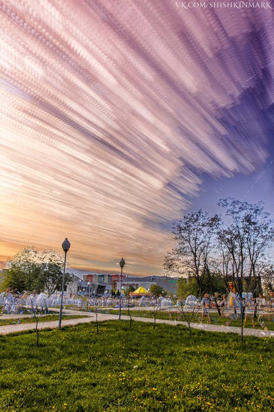 Облака - Марк Шишкин