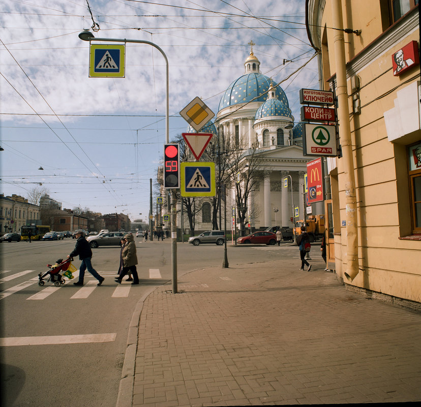 Стрит - Ivan Zaytcev