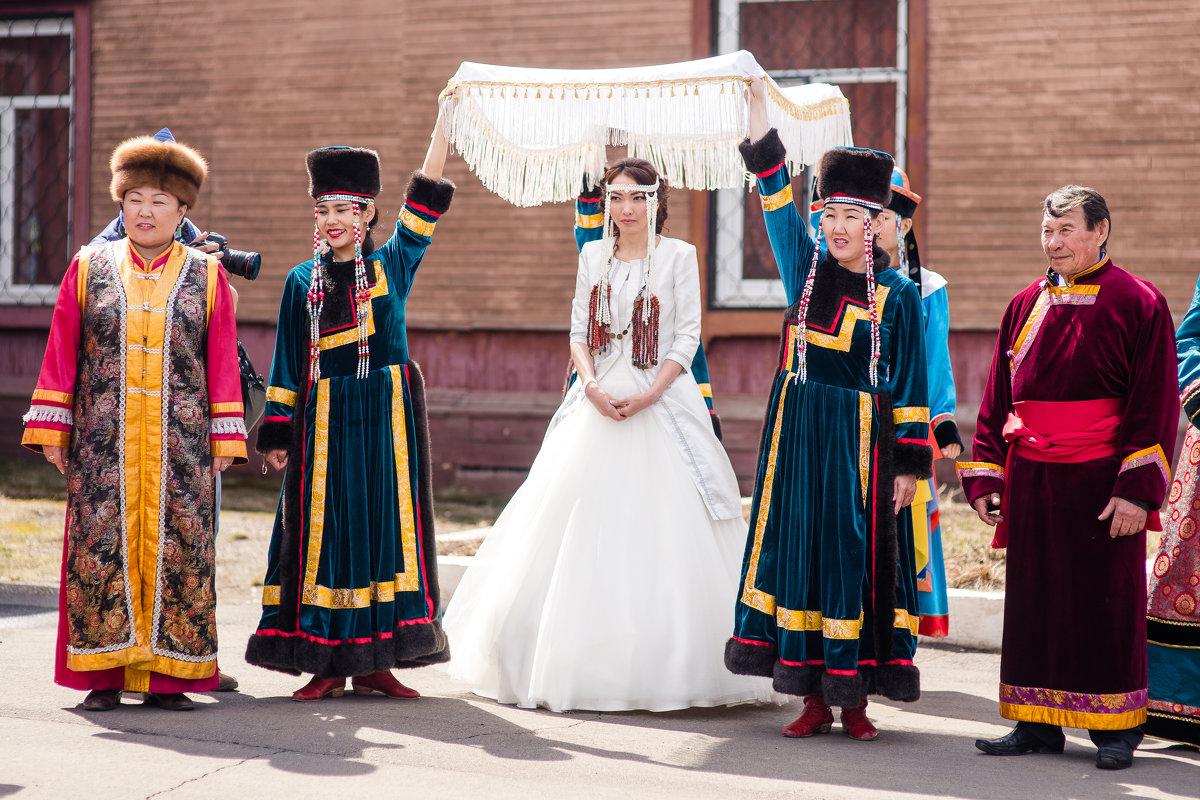 Невеста - Екатерина Просвирнина