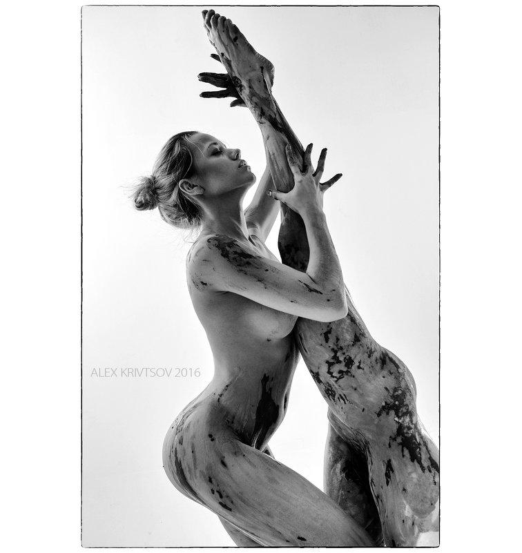 Сотворение - Alex Krivtsov