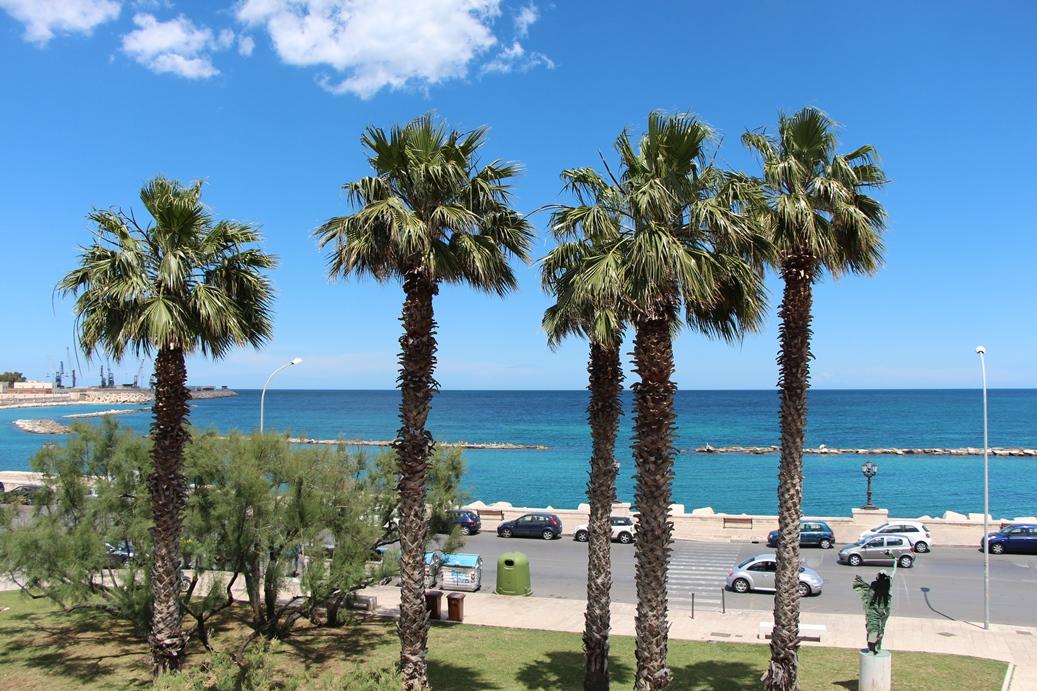 Bari Peninsula