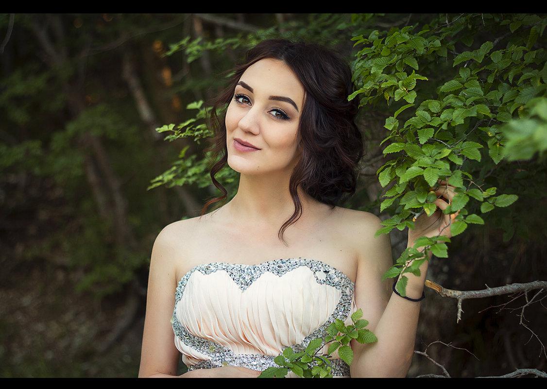 Елена - Елизавета Владыкина