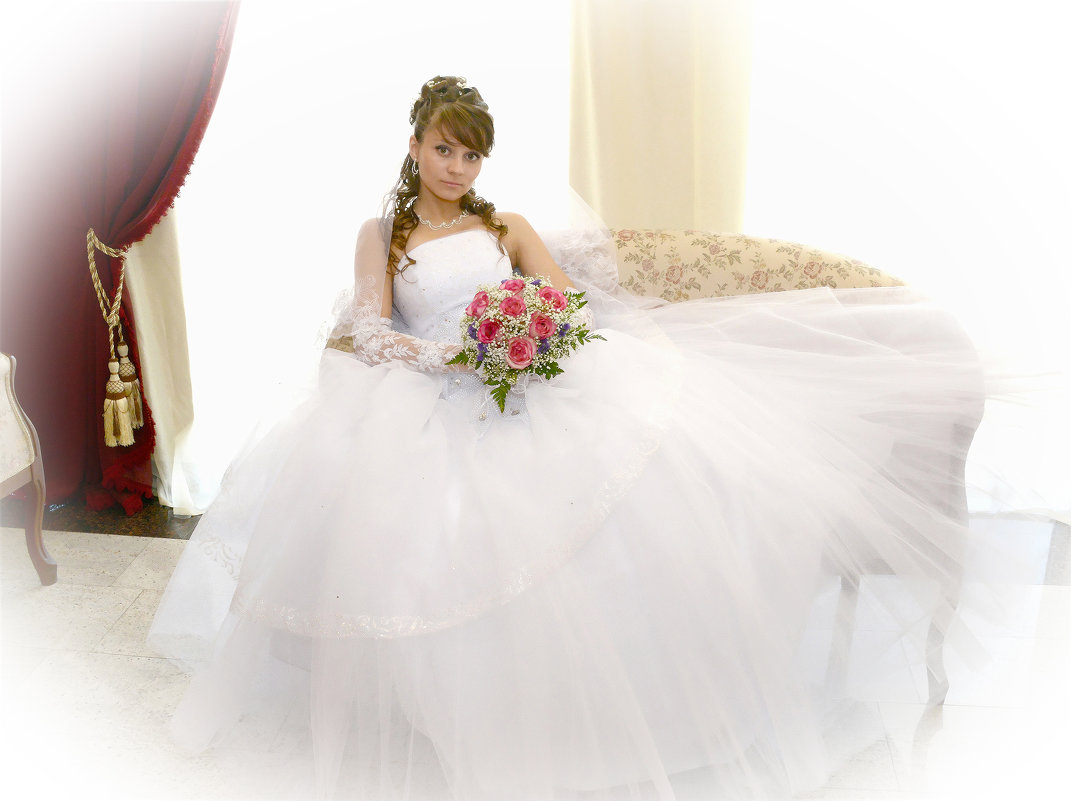 Невеста - arkadii