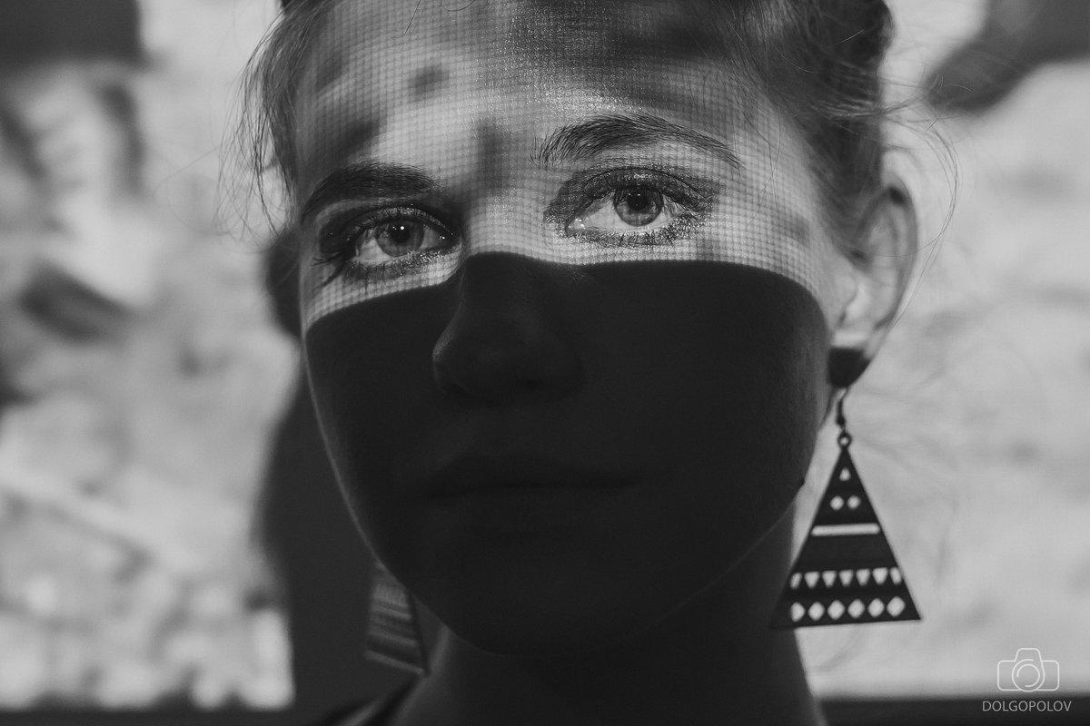 Look of love - Николай Долгополов