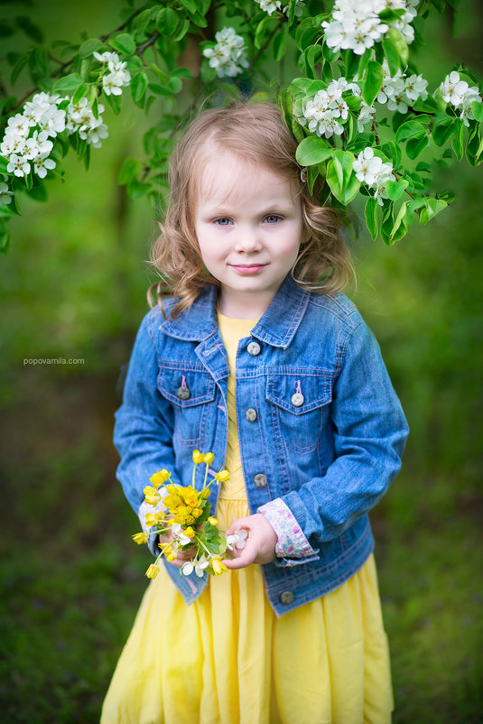 Цветочек - Mila Popova