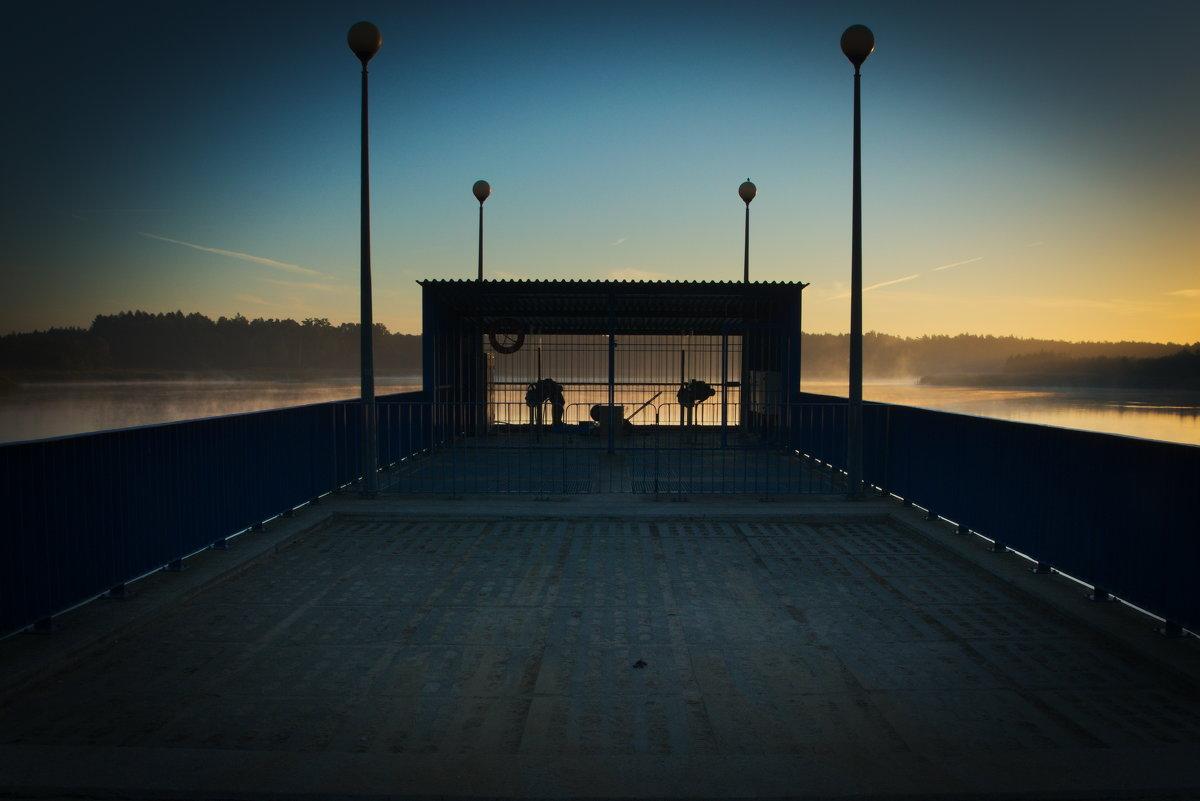 Sunrise 7 - Виктор