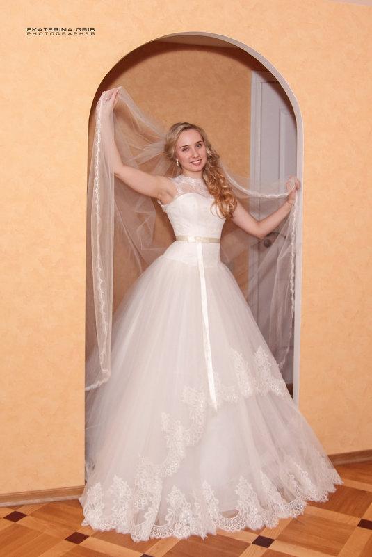 Красивая невеста - Екатерина Гриб