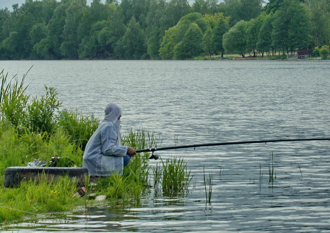 рыбацкое московская область