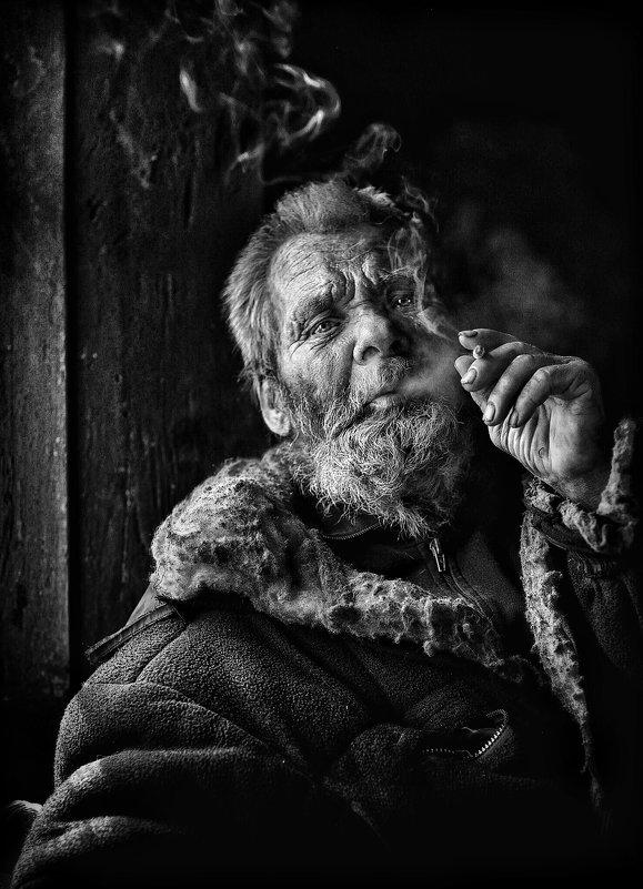 Алтайский бродяга… - Roman Mordashev