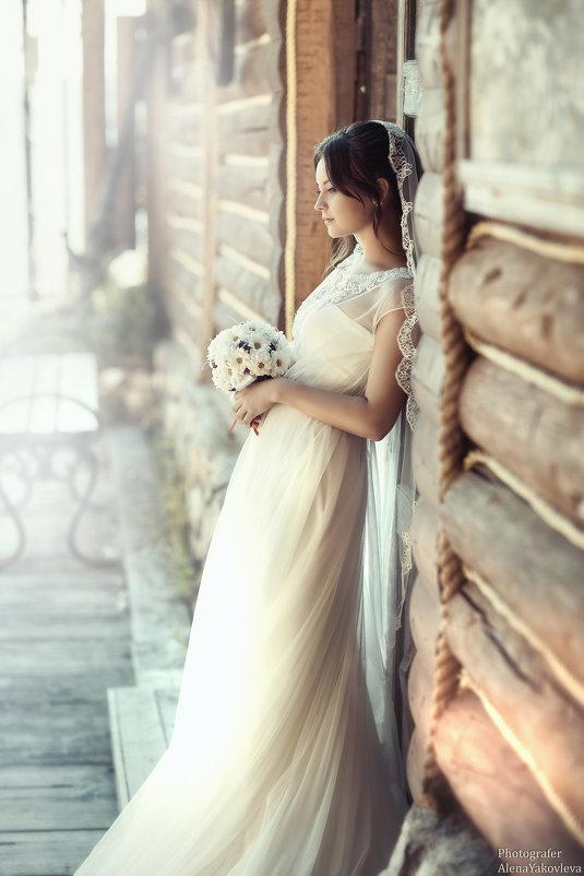 Фото с свадьбы сына елены яковлевой