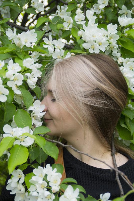 Весна - Наталья Сиротина