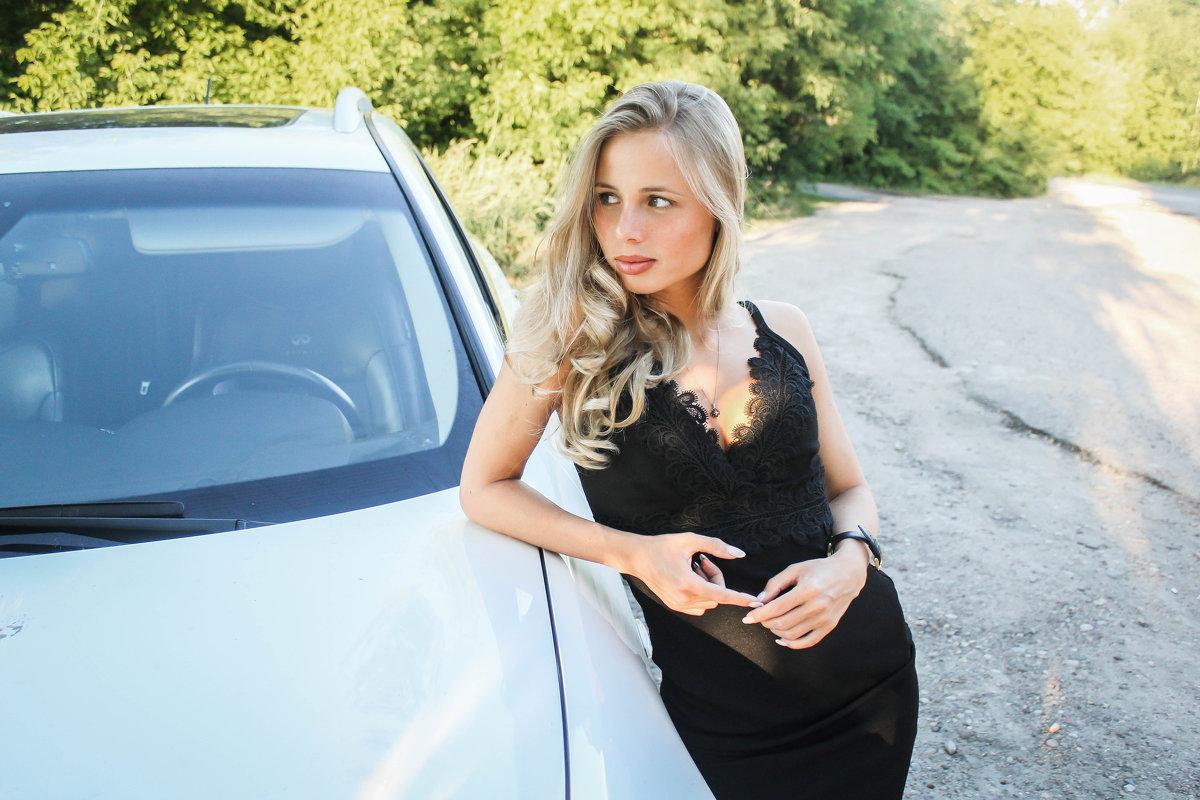 Аня - Дашка Сергевна
