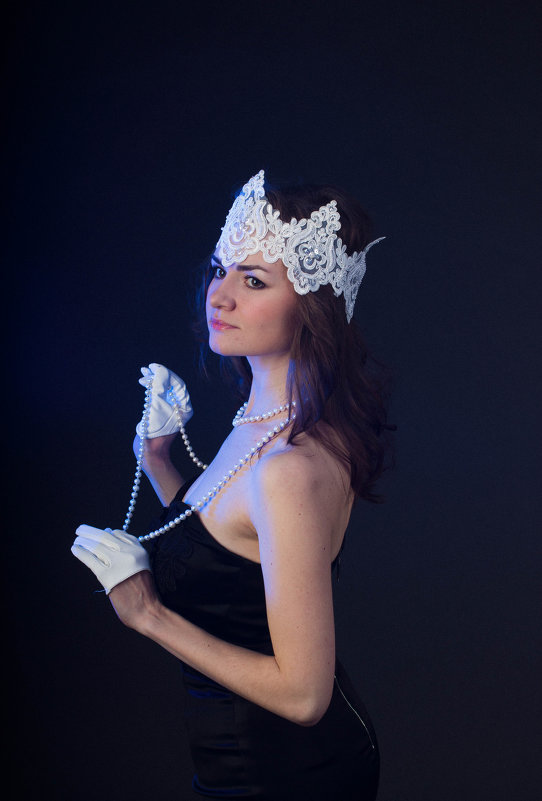 Мария - Есения Censored