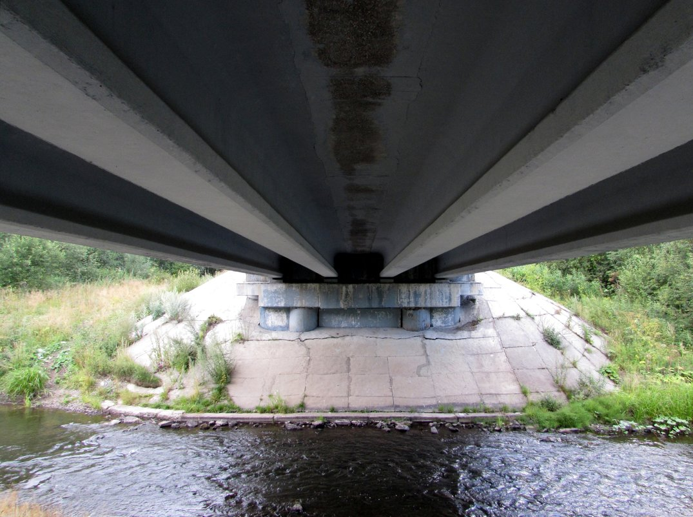 Мост - Валерий A.