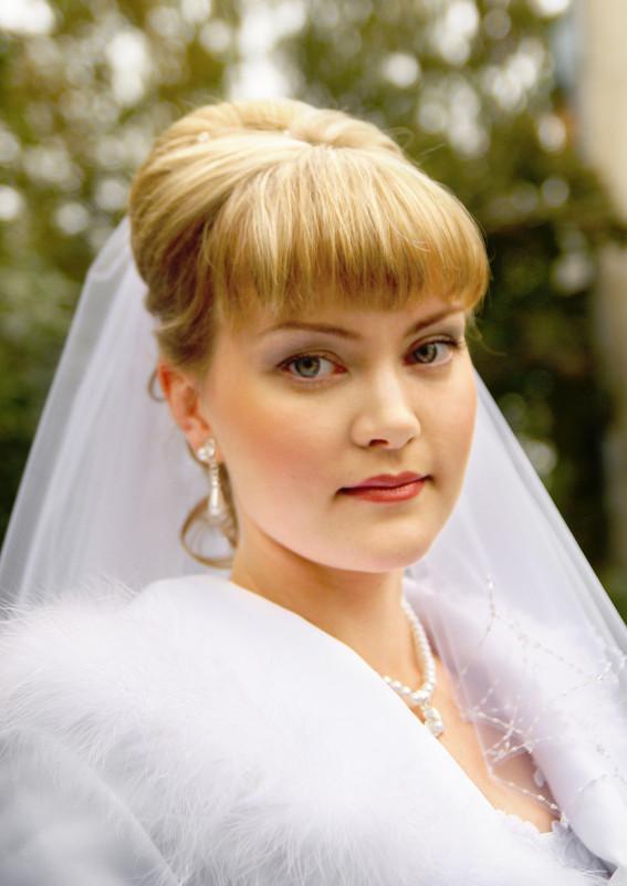 Невеста - Татьяна Ямкова
