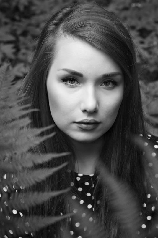 Ангелина - Ольга Вандермильц