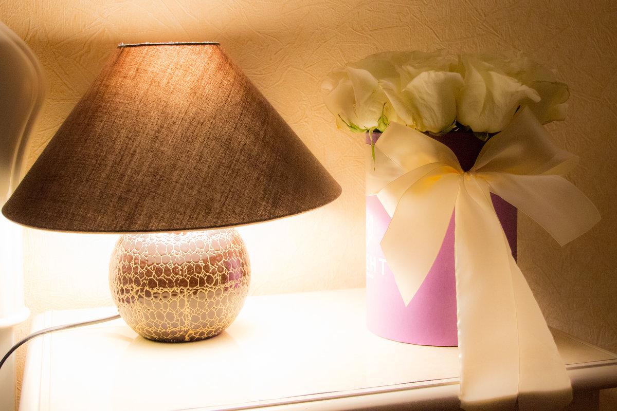 Цветы в коробке - Михаил Барамович