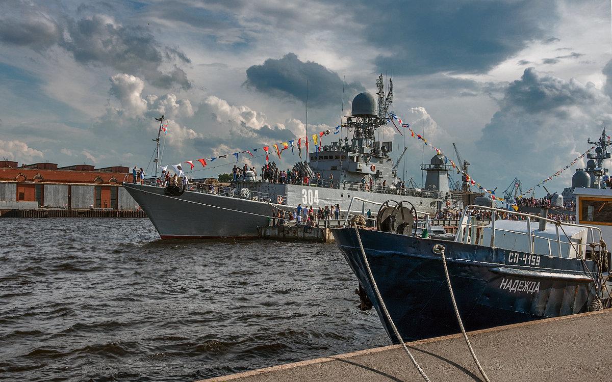 День ВМФ (5) - Valerii Ivanov